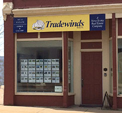 Tradewinds Annapolis Office