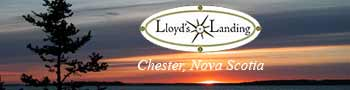 Lloyd's Landing