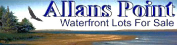Allans Point