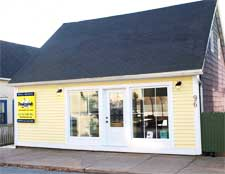 Tradewinds Lunenburg Office